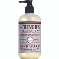 Mrs Meyers 11104 Soap Liquid Hand Lav 12.5Ounce