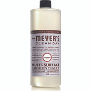 Mrs Meyers 11440 Cleaner Lavnd Concentrate 32 Ounce