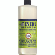 Mrs Meyers 12440 Cleaner Lemon Concentrate 32 Ounce