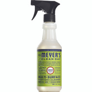 Mrs Meyers 12441 Cleaner Multi-Surface 16 Ounce Lemon Scented