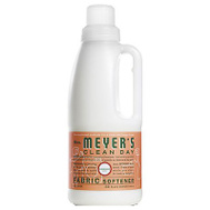 Mrs Meyers 13124 32 Ounce Geran Fab Softener