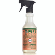 Mrs Meyers 13441 Cleaner Geranium Msrfce 16 Oz