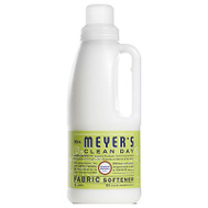 Mrs Meyers 14234 32 Ounce Lemon Fab Softener