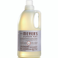 Mrs Meyers 14531 Soap Liquid Lndry Lav 64 Ounce