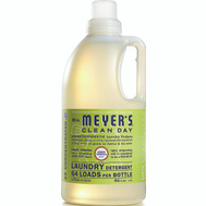 Mrs Meyers 14631 Soap Liq Laundry Lemverb 64 Ounce