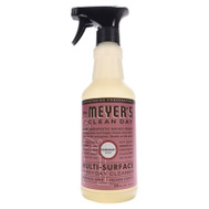 SC Johnson 17841 Cleaner Mltsrfc Con Rsmry 32 Ounce