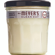 Mrs Meyers 41116 Candle Soy Lavender 7.2 Ounces