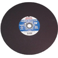 Virginia Abrasives 424-10814 14 By 1/8 By 20Mm Mason Wheel