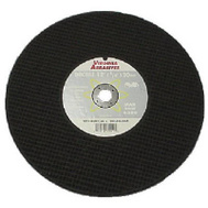 Virginia Abrasives 424-70512 12 By 1/8 By 1 WHL Duct Blade