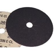 Virginia Abrasives 007-17216 17 By 2 Inch Floor Sanding Disc 16 Grit Extra Course