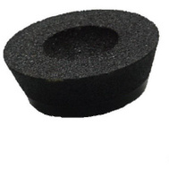 Virginia Abrasives 426-20205 5 By 2 By 5/8 11 Cup Stone