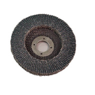 Virginia Abrasives 427-73080Z 7 By 5/8 11 80 Grit Disc