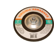 Virginia Abrasives 424-55307 7 By 1/8 By 5/8 11 Concrete Grinding Wheel