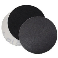 Virginia Abrasives 003-66896 6 Inch Hook And Loop Floor Sanding Discs 120 Grit Medium Fine