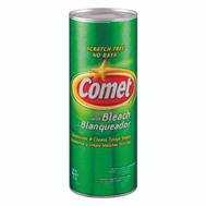 Spic & Span 85749608811 Comet 21 Ounce Cleanser