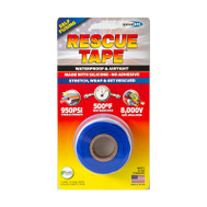 Harbor Products RT12012BBU Tape Silicone Blue 1Inx12ft
