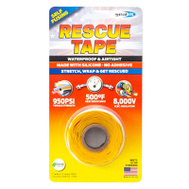 Harbor Products RT12012BYE Tape Silicone Yellow 1Inx12ft