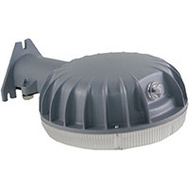 Power Zone O-BL-L4000DX Light Led Util 4000L D2d Grey
