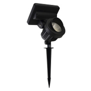 Power Zone O-L-75-D Spotlight Solar Lndscp Led 75l