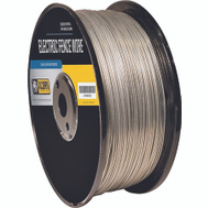 Acorn EFW1712 17 Gauge Galvanized Electric Fence Wire 1/2 Mile