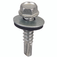 Acorn SW-MM1212G250 Drill Point Metal To Metal #12 By 1-1/2 Inch Galvanized