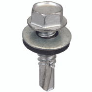 Acorn SW-MM141G250 Drill Point Metal To Metal #14 By 1 Inch Galvanized