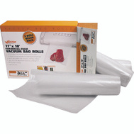 Hamilton Beach 30-0202-W Weston 3PK 11X16 Vac Seal Bags