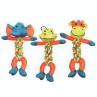 Boss Pet WB15636 Toy Pet Braided Body Rope