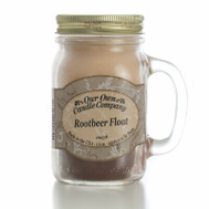 Our Own Candle Company 8-10896-00082-0 13 Ounce Root Beer Candle