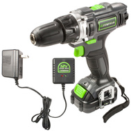 RichPower GLCD122P Genesis Drill/Driver 12V L-Ion 2-Speed