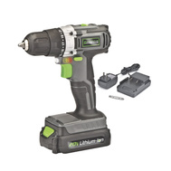 RichPower GLCD2038A Genesis 20 Volt Lithium-Ion Drill / Driver