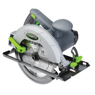 RichPower GCS130 Saw Circular 13A 7-1/4In