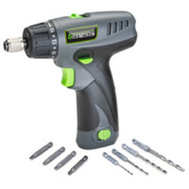 RichPower GLSD08B Screwdriver Lithium-Ion 8v