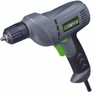RichPower GD38B Genesis 3/8 Inch Variable Speed Electric Drill