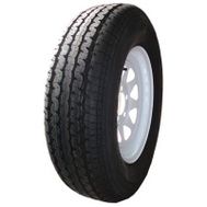 Sutong Tires ASR1012 St205/75r15 Assembly
