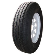 Sutong Tires ASB1064 5.3-12Lrc Tire Assembly