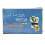 Sutong Tires TU2014 Large Rubber Sledding, Rafting, Floating Sports Tube 24 Inch