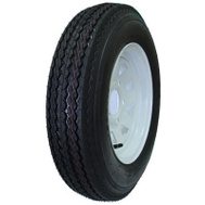 Sutong Tires ASB1024 5.7-8 Tire/WHL Assembly