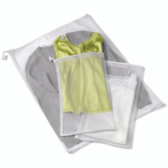 Honey Can Do LBG-01148 Bag Wash Mesh 3 Piece Set