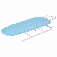 Honey Can Do BRD-01435 DLX Table Iron Board