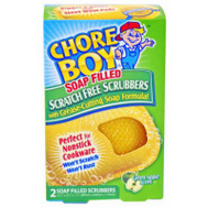 Spic & Span 10811435002265 Chore Boy Soap Pads