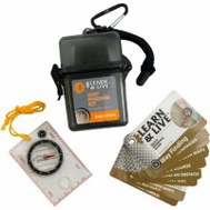 Ultimate Survival Technologies 20-02758 Way Finding Learn Kit