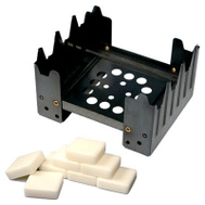 Ultimate Survival Technologies 20-STV0001-10 BLK FLD Stove