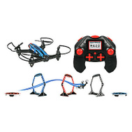 World Tech Toys 33054 2.4GHZ RC Race Drone