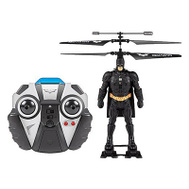World Tech Toys 33711 Batman IR Helicopter