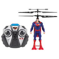 World Tech Toys 33712 Superman IR Helicopter