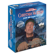 Holiday Bright Lights LEDM8IC-70PW-CG 70LT WHT LED Icicle Set
