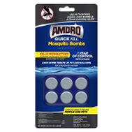 Central Garden 100530552 Amdro Bombs Mosquito 6Pk 6 Pack