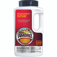 Central Garden 100099307 Amdro Block Ant Amdro 12 Oz