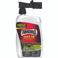 Central Garden 100522991 Amdro Insect Kllr Outdr Rts 6/32 Ounce